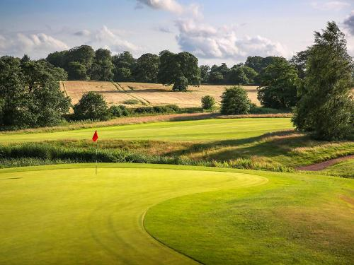 Macdonald Portal Hotel, Golf & Spa Cobblers Cross, Cheshire - Photo 2 of 48