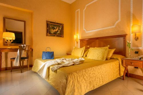 Hotel Amalia Vaticano (B&B)
