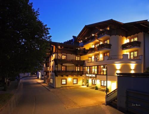 Фото отеля Vital-Hotel Post