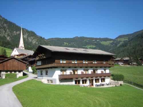 Hotel Andreas Alpbach