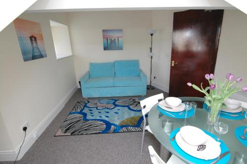 . Wyresdale House, Flat 4