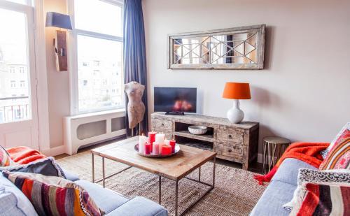 Livia's Hideaway Elegant Apartments photo 89