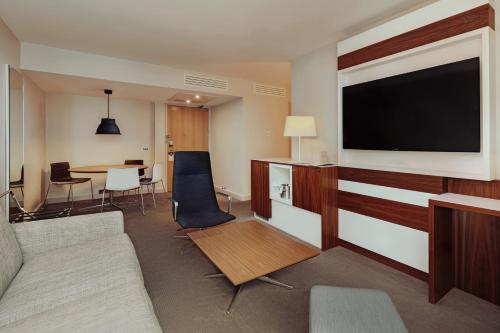 DoubleTree by Hilton Hotel London - Tower of London - image 11