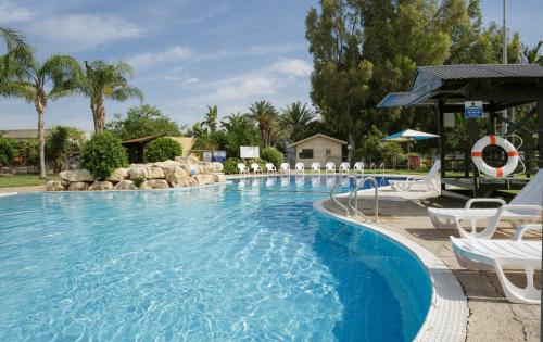 . Nof Ginosar Kibbutz Hotel