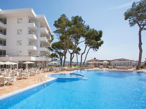 Galió 31, Urbanización Las Gaviotas, 07548 Playa de Muro, Majorca, Balearic Islands, Spain.