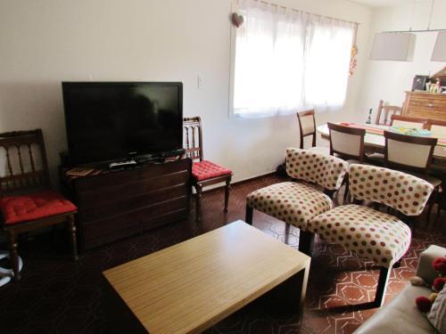 Hotel Apartment Paso de los Andes