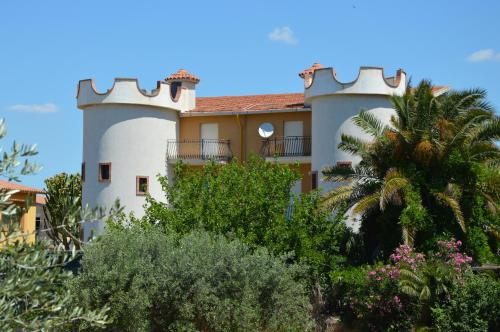 BandB Villa Olimpo Le Torri