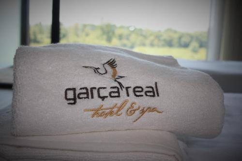 Photo - Garça Real Hotel & Spa - Singular's Hotels