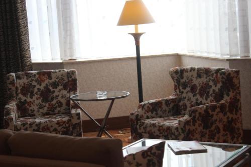 Foto - Grand Hotel Europe