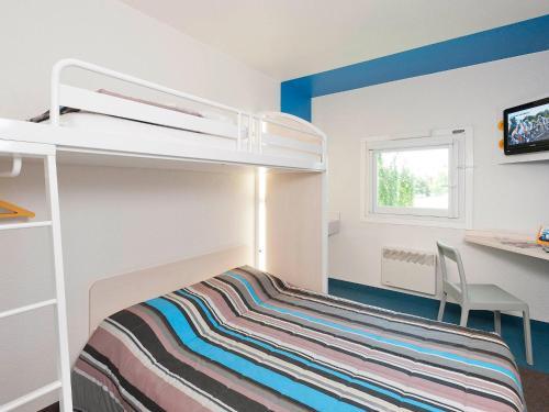 HotelF1 Charleville Mezieres
