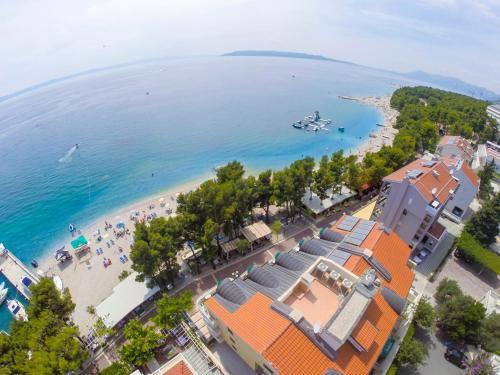 Ul. Maršala Tita 109, 51410, Opatija, Croatia.