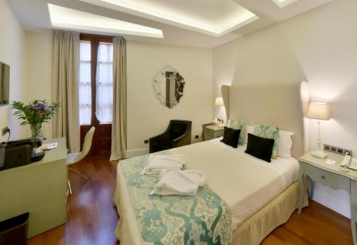 Double Room Palacio Pinello 1