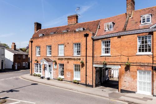 Prospect Place, Welwyn, Hertfordshire, AL6 9EN, England.
