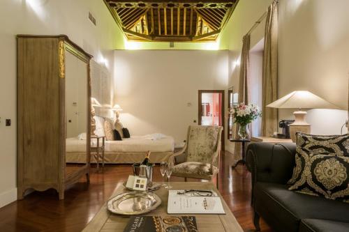 Junior Suite Palacio Pinello 3
