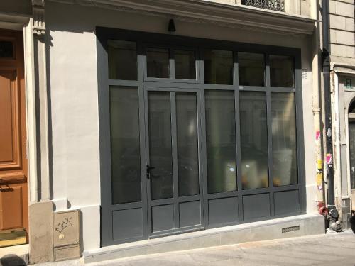 Apart Inn Paris - Montmartre Baigneur