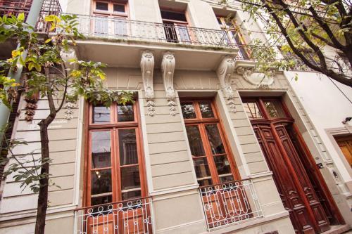 HotelMarcel de Buenos Aires