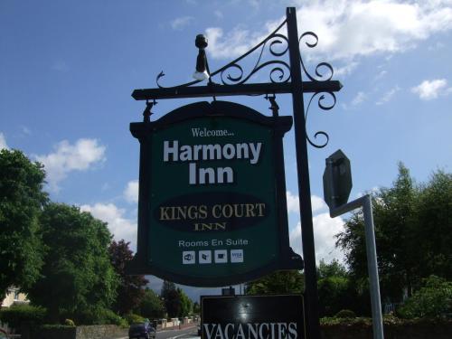 . Harmony Inn - Kingscourt