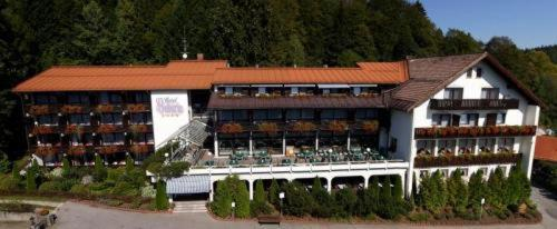 Accommodation in Zwiesel
