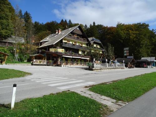 Penzion Rožič - Accommodation - Bohinj
