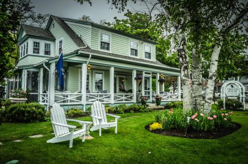 The Trellis House - Ogunquit, ME 03907