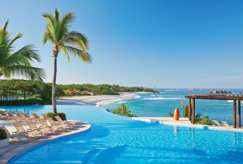 . Four Seasons Resort Punta Mita