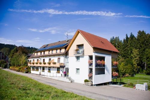 Landhaus Karin - Hotel - Freudenstadt
