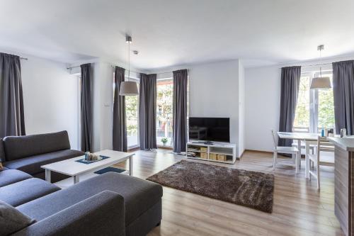 Omi Apartments, Kolobrzeg