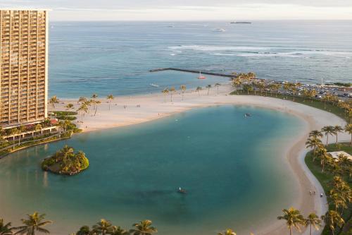Ilikai Lite - Honolulu, HI 96815