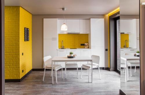 . Pskov Design Apartments