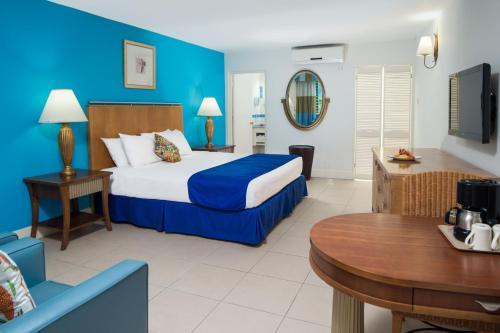 תמונות לחדר Deja Resort All Inclusive