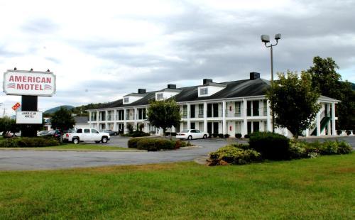 . American Motel - Lenoir