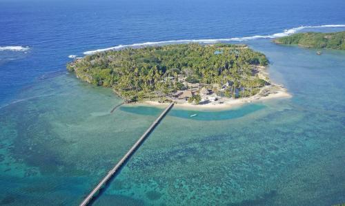 One Private Island One Villa