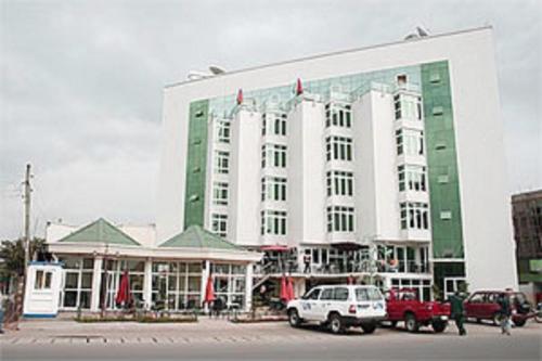 Lewi Hotel Piazza, Sidama