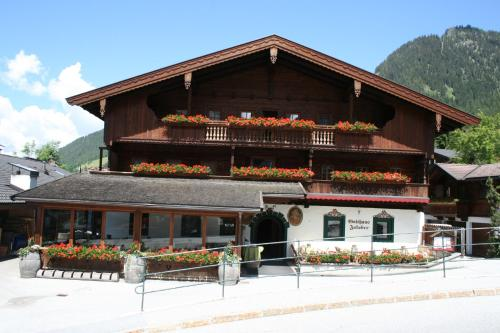 . Gasthaus Jakober