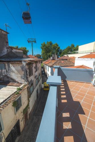 Old Town Studios, Funchal