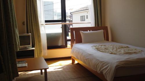 Miyacho Mansion room photos