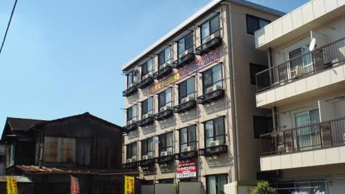 三谷町大廈酒店 Miyacho Mansion