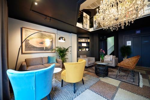 . Leopold Hotel Ostend