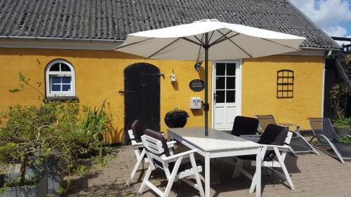. Bed & Breakfast Marstal