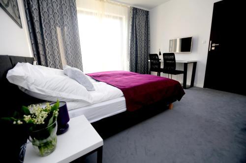 Pure Apartments Kraków