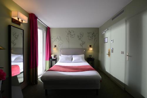 Hôtel Orchidée photo 14