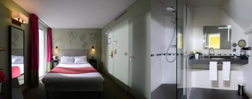Hôtel Orchidée photo 18