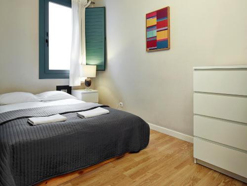 Barcelona Mercaders Apartments photo 46