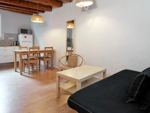Barcelona Mercaders Apartments photo 49