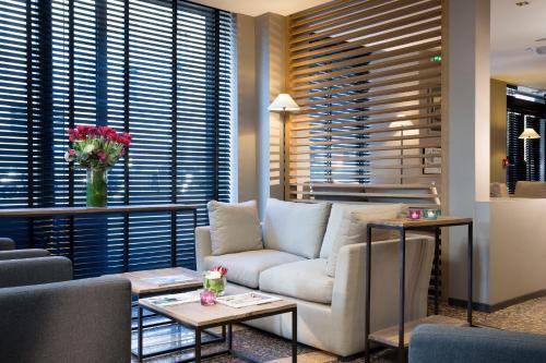 Hotel Albert 1er In France