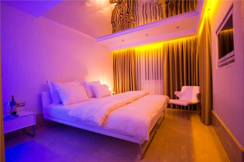 Samsun Venn Boutique Hotel reservation
