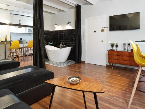 L'Appartement, Luxury Apartment Barcelona photo 41