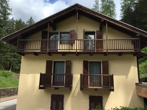 Casa Boai Pejo