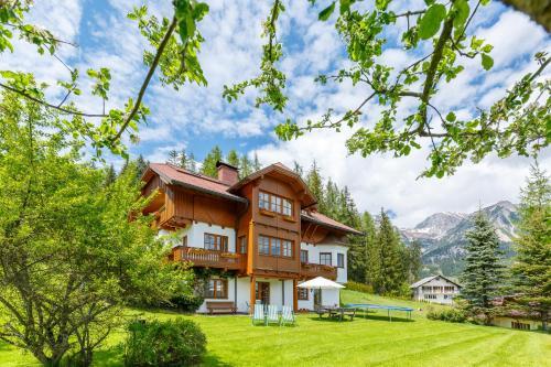 . Landhaus Birgbichler
