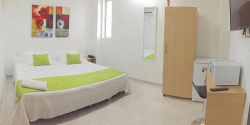 Hotel Hotel Calarca Plus